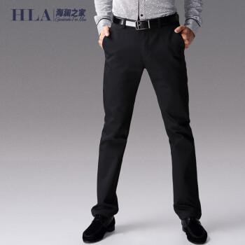 海澜之家新款男装裤子 海澜之家男装2014新款 海澜之家男装裤子