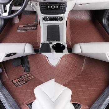 汽车用品 汽车脚垫 奇瑞 石纹高清图片