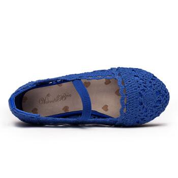 2013女童网布鞋
