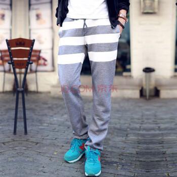 灰色运动裤价格,灰色运动裤 比价导购 ,灰色运动裤怎么样