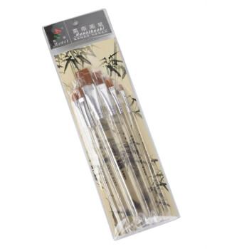 莫奈(Monet) 双数型 冰清玉洁尼龙毛绘画笔