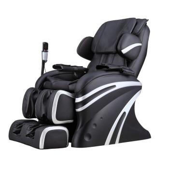 9点 JD-9970 零重力太空舱家用按摩椅全身 902黑色