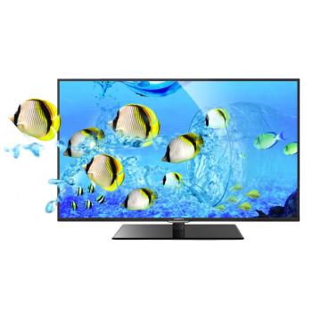 KONKA 康佳 LED42F3530F 42英寸 窄边3D网络电视 2598元包邮