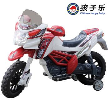 仿真可坐越野摩托车