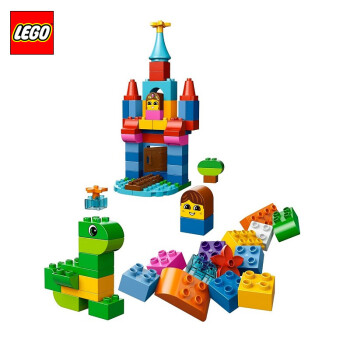 lego乐高益智拼插积木玩具
