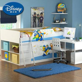多功能组合儿童床