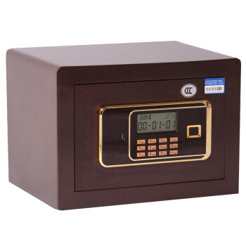 虎牌(Tiger)AAA-24.8保险柜家用入墙3C办公小型电子密码锁保险箱正品特价