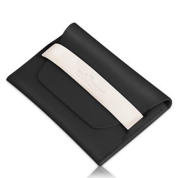 原创设计英伦小包手机包零钱包双内袋
