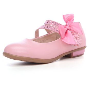 女童鞋 女 女童皮鞋