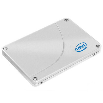 英特尔(Intel) S3500 系列SATA 6Gb/s固态硬盘2.5英寸 240G 简包 SSDSC2BB240G401