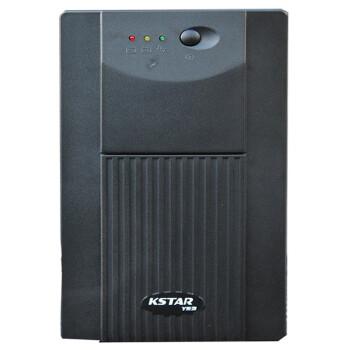 科士达(KSTAR) YDE1200 1200VA标准型主机 后备式UPS不间断电源
