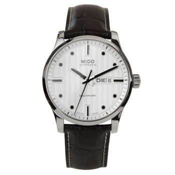 美度(MIDO) 舵手系列 M005.430.16.031.80 机械男表