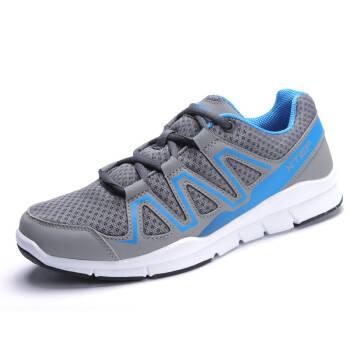 特步xtep新款男鞋时尚透气运动鞋休闲鞋跑步鞋