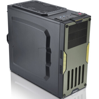 安钛克(Antec) GX900 中塔式机箱$236