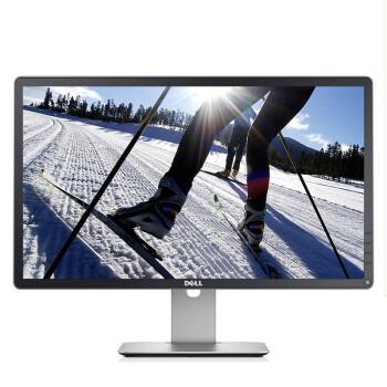 戴尔(DELL)专业级 P2414H 24英寸LED背光IPS液晶显示器最低¥1249