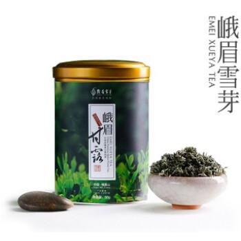茶叶  雪芽和甘露的区别