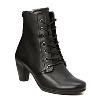 Ecco爱步 2013秋冬新款 女鞋靴子233643 11001 专柜正品 233643 图片