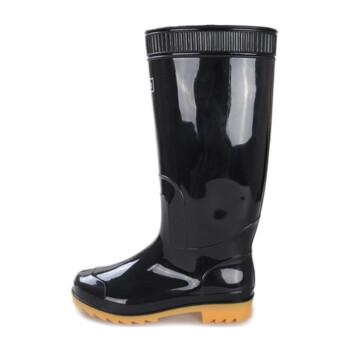 回力雨鞋 男款 牛筋套鞋
