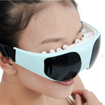 朗康 护眼仪 眼部按摩器 眼保仪 近视力恢复仪 LK-8071