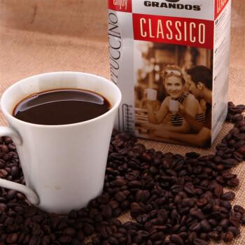 Grandos 格兰特 咖啡 经典卡布奇诺原味 125g 27.5元