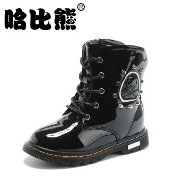 童鞋 2014秋冬款儿童雪地靴