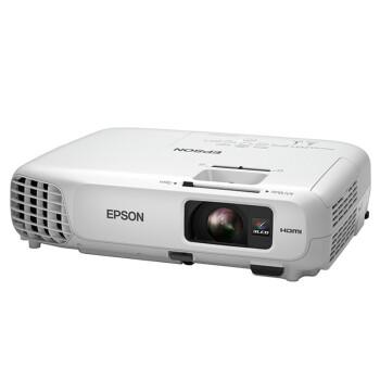 爱普生(EPSON) CB-S18 商务投影机 投影仪