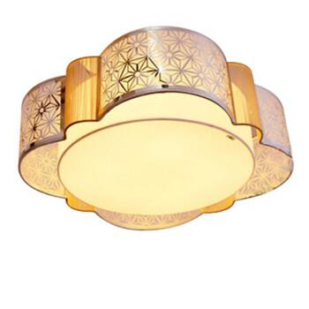 客厅餐厅灯卧室灯吸顶灯nsx1607-4