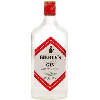 Gilbeys杰彼斯金酒700ml