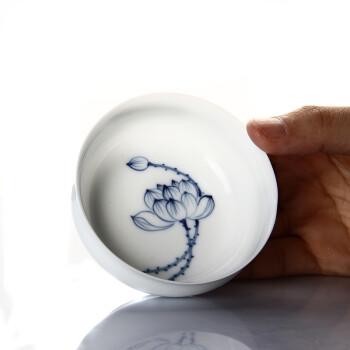手绘碗杯03
