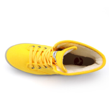 zsdon足下登2013新款帆布鞋女