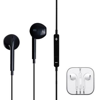 FL 小米耳机 红米note耳机 小米3耳机 2S耳机 2A耳机 重低音耳机 黑色图片