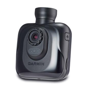 佳明Garmin GDR33车载行车记录仪不漏秒 ¥699-40