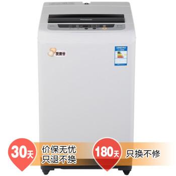 松下panasonic XQB65-Q76201 6.5公斤波轮洗衣机 ¥1358-60