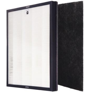 思博润(SBREL) AC4104+4103 空气净化器过滤网 (适用于飞利浦空气净化器AC4025/4026)