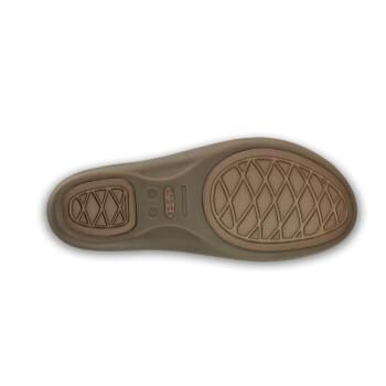 卡骆驰crocs女鞋 赫瑞绮夏日小坡跟凉鞋