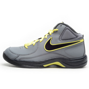耐克男子外场篮球鞋 NIKE THE OVERPLAY VII 511372 111 113 011