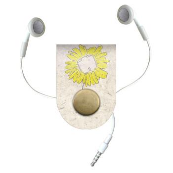 魔音耳机手绘设计图