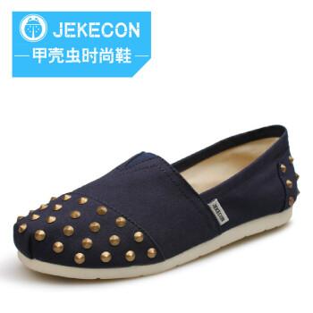014年春季帆布鞋