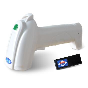 爱宝(Aibao) WI-433S100 无线扫描枪 激光扫描器 扫码枪 带U口接收器
