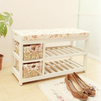 标  签: 能放鞋子 安装方便 柜子很结实 木头不错 坐着换鞋 心得:  架