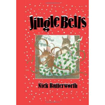jingle bells英文简谱