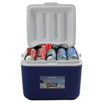 红色营地 户外保温箱 便携车载家用冷藏箱 ¥198,返券¥10,赠100京豆