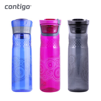 比海淘还合适,Contigo 康迪克 水龙卷运动杯 750ml ¥83.8