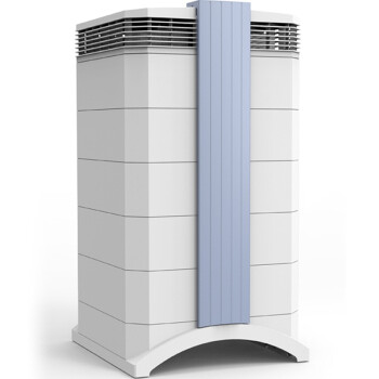 HealthPro GC MultiGas空气净化器 IQAir AG公司瑞士原装进口 去除甲醛 装修污染 PM2.5 雾霾