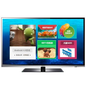 KONKA康佳 LED55E5530F 55英寸 全高清安卓智能电视¥3998
