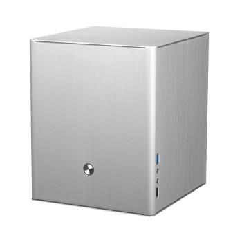 乔思伯(JONSBO) V3+ ITX全铝机箱 最低165元包邮