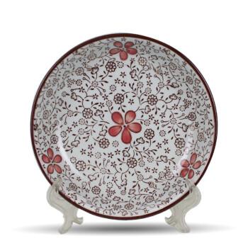 日式手绘陶瓷餐具