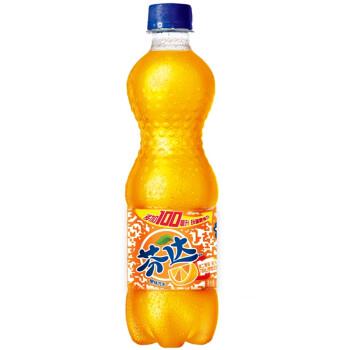 芬达橙味汽水600ML*24瓶+汇源 冰糖葫芦汁250ml*24盒 整箱¥59.9限地区