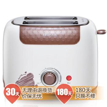 小熊(Bear)DSL-6921 多士炉 烤面包机