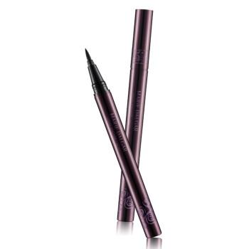 玛丽黛佳(MARIEDALGAR) 酷黑速干眼线水笔  1.0ml   (防水不晕染正品眼线笔 眼线液笔 彩妆)